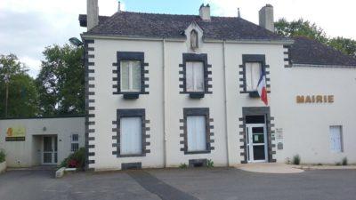 Construire à La Grigonnais -  Mairie
