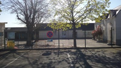 Construire à La Roche-Blanche -  École Sainte Marie