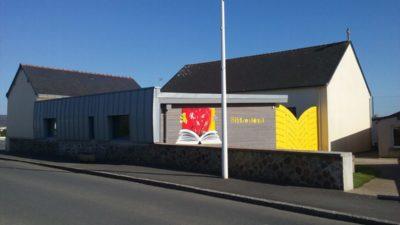 Construire à La Roche-Blanche -  Bibliothèque