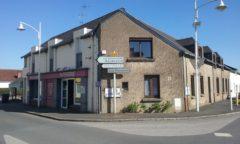 Construire à La Roche-Blanche -  Boulangerie