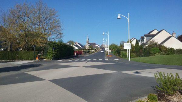 Construire à La Roche-Blanche - e-Blanche, Rue des Marronniers