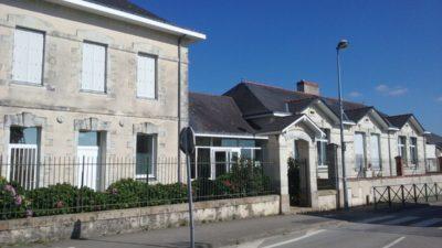 Construire au Landreau -  École La Sarmentille