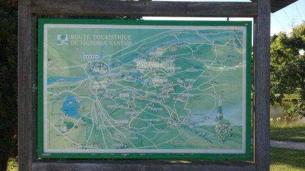 Construire au Landreau -  Route Touristique du Vignoble Nantais