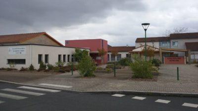Construire au Pallet -  École Astrolabe
