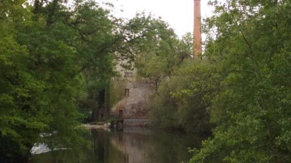 Construire au Pallet -  Bords de Sèvre et le Moulin