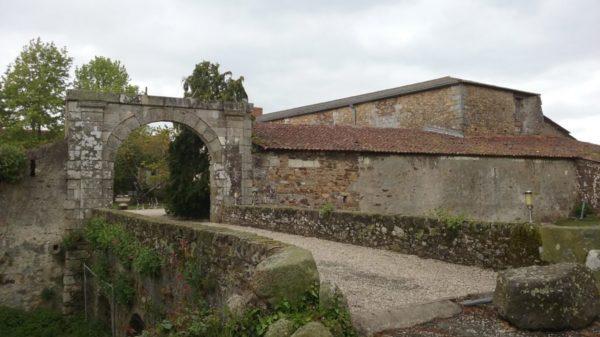 Construire au Pallet -  La Galissonnière