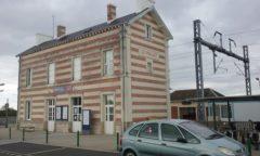 Construire au Pallet -  La Gare