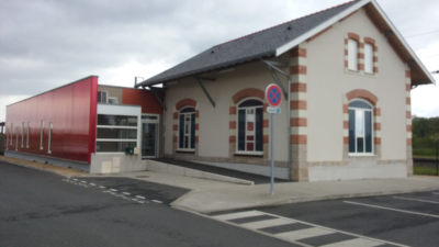 Construire au Pallet -  Multi Accueil T'chou T'chou