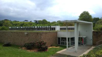 Construire au Pallet -  Musée du Vignoble Nantais