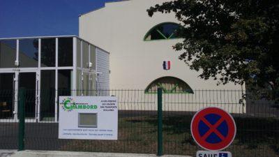Construire à Legé -  École Primaire le Chambord