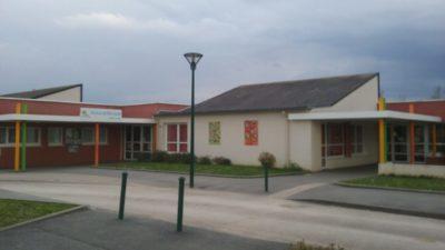 Construire à Ligné -  École Notre Dame