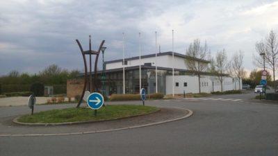 Construire à Ligné -  Espace Culturel Le Préambule