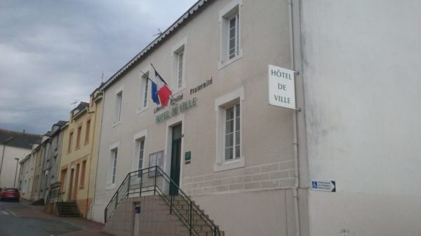 Construire à Ligné -  Mairie