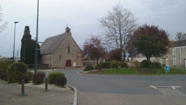 Construire à Ligné -  Place Saint Mathurin