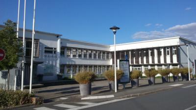 Construire à Bouguenais -  Mairie