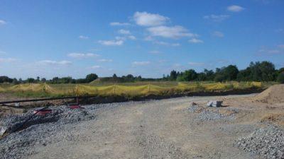 Terrain de 461m² au Landreau - Quartier de la Gauterie, Hameau E vers C et D - Mon Projet Maison, Constructeur de Maisons en Loire Atlantique 44