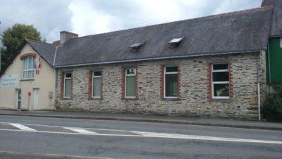 Construire à Saffré -  École Élémentaire Jacques Prévert