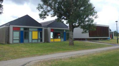 Construire à Saffré -  École Maternelle Jacques Prévert