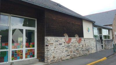 Construire à Saffré -  École Saint Joseph