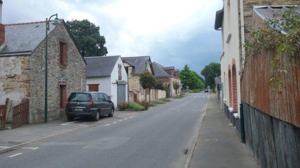 Construire à Saffré -  Avenue du Château