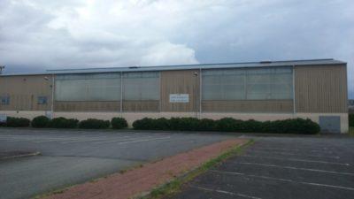 Construire à Saffré -  Salle Omnisport, Salle Polyvalente