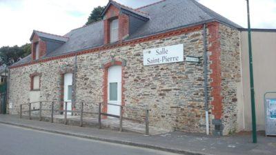 Construire à Saffré -  Salle Saint Pierre