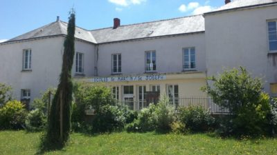Construire à Vertou -  École Saint Martin