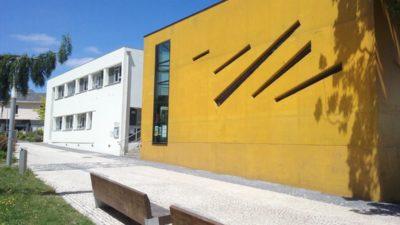 Construire à Vertou -  École de Musique