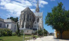 Construire à Vertou -  l'Église