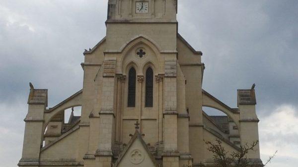 Construire à Couffé -  Église 2