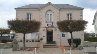 Construire à Couffé -  Mairie