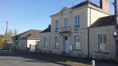 Construire à Mésanger -  École Hortense TANVET