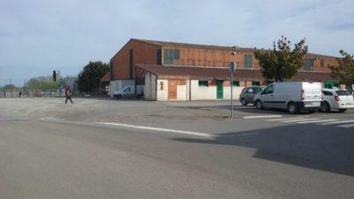 Construire à Saint-Lumine-de-Coutais -  Gymnase
