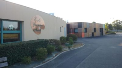Construire à Saint-Philbert-de-Grand-Lieu -  École Jacqueline AURIOL