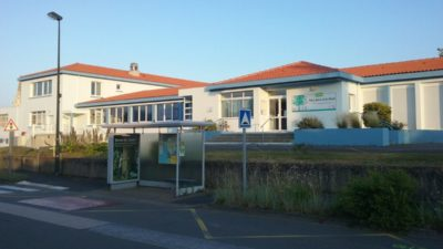 Construire à Saint-Philbert-de-Grand-Lieu -  École Notre Dame de la Clarté