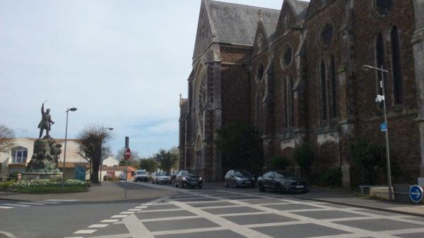 Construire à Saint-Philbert-de-Grand-Lieu -  Église Saint Philbert 2