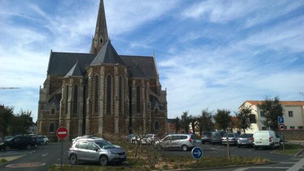 Construire à Saint-Philbert-de-Grand-Lieu -  Église Saint Philbert 3