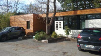 Construire à Saint-Philbert-de-Grand-Lieu -  Cabinet Paramédical
