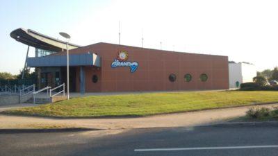 Construire à Saint-Philbert-de-Grand-Lieu -  Centre Aquatique Le Grand 9