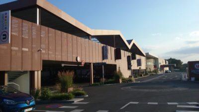 Construire à Saint-Philbert-de-Grand-Lieu -  Centre Commercial Grand Lac