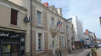 Construire à Saint-Philbert-de-Grand-Lieu -  Mairie