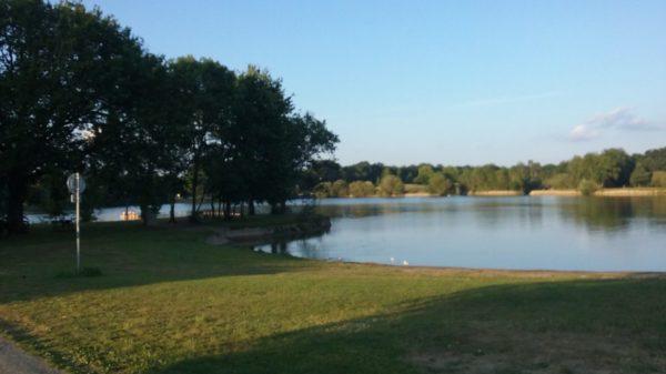 Construire à Saint-Philbert-de-Grand-Lieu -  Parc de Loisirs de la Boulogne