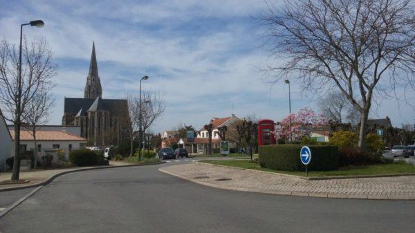 Construire à Saint-Philbert-de-Grand-Lieu -  Rue de Plaisance