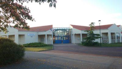 Collège CONDORCET à Saint-Philbert-de-Grand-Lieu