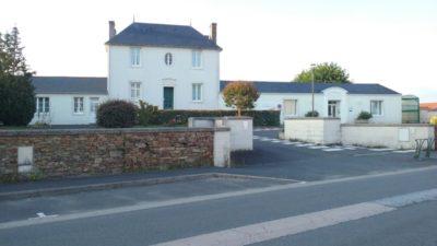 Collège LAMORICIÈRE à Saint-Philbert-de-Grand-Lieu
