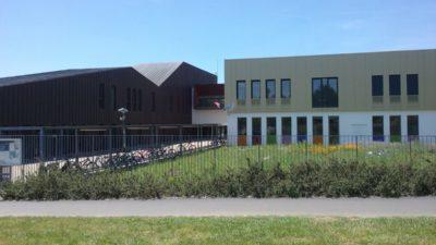 Collège Lucie Aubrac à Vertou