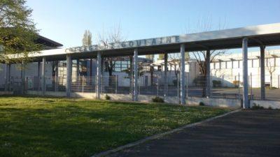 Collège de Goulaine à Basse-Goulaine