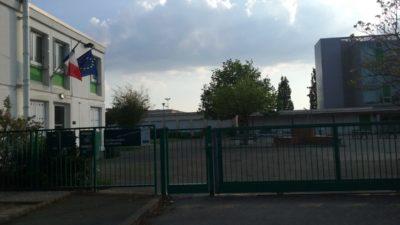 Collège de la Neustrie à Bouguenais