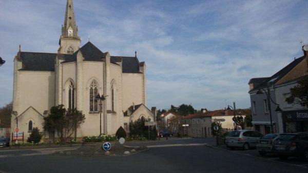 Construire à La Haie-Fouassière -  Place de l'Abbé LEDUC