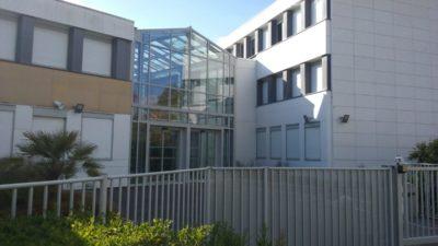 Lycée Professionnel Pablo NERUDA à Bouguenais